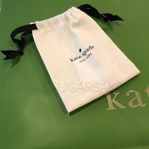 kate spade Jewelry - Kate Spade Rose Gold Flamingo Necklace